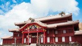 Japonya'da tarih kül oldu