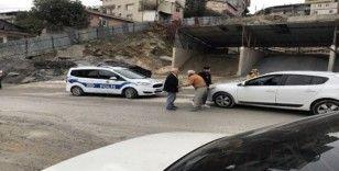 Kadıköy'de feci ölüm