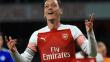 Mesut Özil'in kupa performansı İngiliz basınında geniş yer buldu