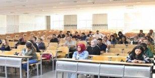 SAÜ'de Akademik Oryantasyon Eğitim yapıldı