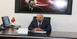 Kilis Devlet Hastanesi Başhekimliğine Erkan Kurtaran atandı
