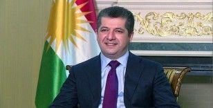 """IKBY: """"Barzani'nin Türkiye ziyareti netleşmedi"""""""