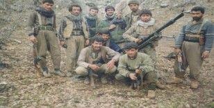 PYD elebaşı Şahin Cilo'nun PKK kampından yeni fotoğrafları ortaya çıktı
