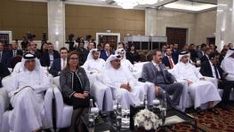 Katar-Türkiye İş Forumu