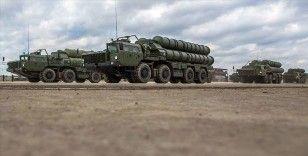 Rusya ile Sırbistan'ın yeni askeri tatbikatında S-400 iddiası