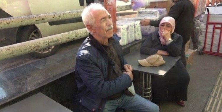 Samsun'da ev sahibi kiracı kavgası kanlı bitti: 1 yaralı