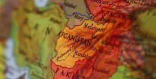 Afganistan'da patlama: 9 çocuk öldü