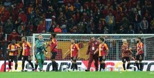 Galatasaray, Real Madrid hazırlıklarına ara vermeden başladı