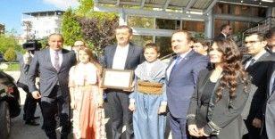 Milli Eğitim Bakanı Selçuk, eğitim değerlendirmesi için Şırnak'a geldi
