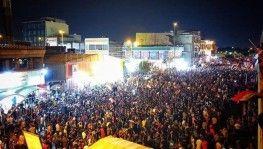 Türk Restoranı Irak'taki protestoların simgesi oldu