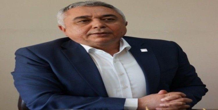 CHP İl Başkanı Çankır'dan AK Partili Kerem Ali Sürekçi'ye eleştiri