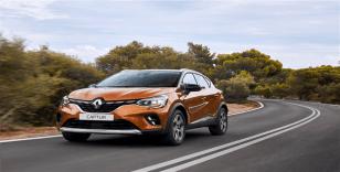 Renault CAPTUR, yepyeni tasarım ve teknoloji ile geliyor