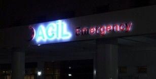Kırıkkale'de gıda zehirlenmesi: 5 çocuk hastanelik oldu