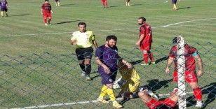 Isparta'daki yerel derbiyi Emrespor kazandı: 0 - 1