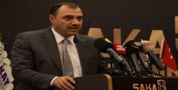 """Elazığ'ın """"Tekstil Vadisi"""" projesi kabul edildi"""
