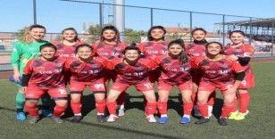 Kadınlar 2. Lig