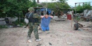 """BM: """"Ukrayna iç savaşında 3 bin 330 sivil öldü"""""""