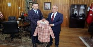 Atatürk Üniversitesi Vakıf Okullarından örnek davranış