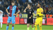 Trabzonspor'un 21 maçlık gol serisi sona erdi