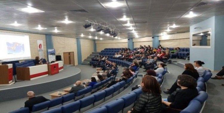 Fizyomer'den Eskişehir Vergi Dairesi Başkanlığı çalışanlarına eğitim semineri