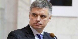 Ukrayna, Rusya'ya diplomatik nota verdi