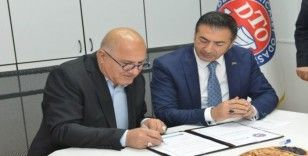 Anadolu'daki ilk 'Facebook İstasyon'u, Denizli'de kurulacak