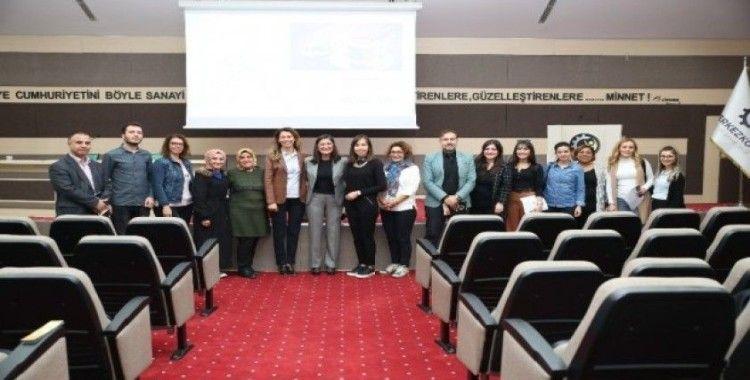 Çerkezköy TSO'nun ikinci dönem eğitimleri başladı