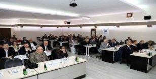 Eskişehir'deki gıda sanayi dördüncü büyük sektör