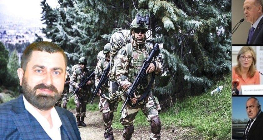 Bulgaristan yönetimi dünyayı şaşırttı
