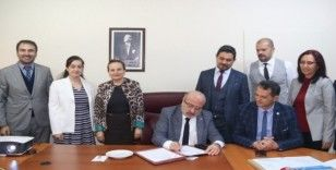 Kayseri Üniversitesi'nden 'Uluslararasılaşma Atağı'