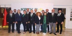 KTK'nın 80. yılında 80 kişilik ekiple yola çıktılar