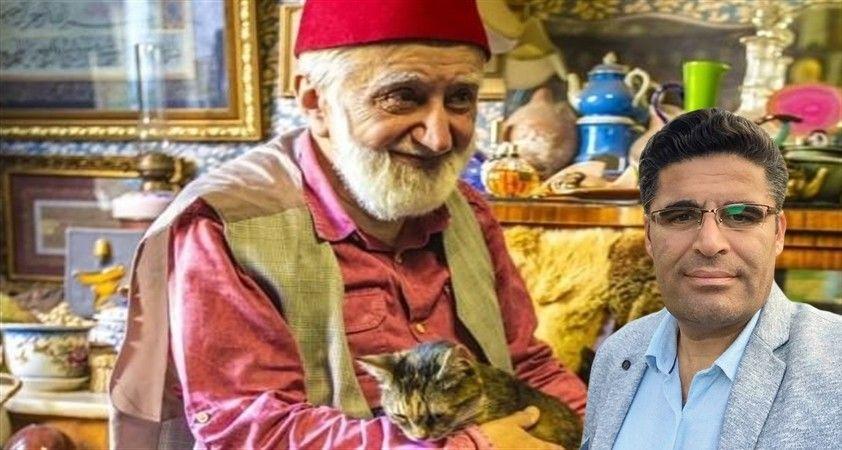 Merhum Üstad Mehmet Şevket Eygi; Galatasaray Lisesi Mezunu, Ehl-i sünnet aşığı bir Muhalif