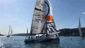 İstanbul'un en geniş katılımlı 'Yelken Yarışı' Anadolu Sigorta sponsorluğunda gerçekleşti