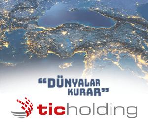 TİC Holding 300 250