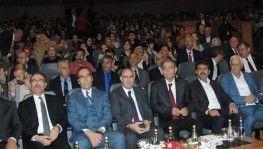 Anadolu Mektebi, edebiyat şehri Kahramanmaraş'ta Necip Fazıl'ı anlattı