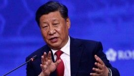 Çin lideri Şi'den ithalatı artırma sözü