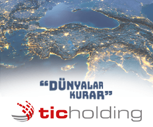 TİC Holding 300 250/2