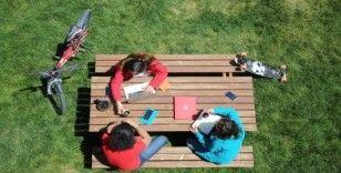 AGÜ,Uluslararası Eğitim Platformu SDG Akademi'nin Üyesi Oldu