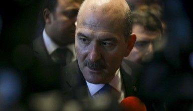 Süleyman Soylu,  Ben milletimden de özür dilerim, İmamoğlu'ndan da özür dilerim