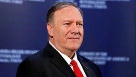 ABD, Irak ve Lübnan'daki karışıklığın sorumlusunun İran olduğunu iddia etti