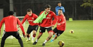 Gaziantep FK-Galatasaray maçı biletleri satışta