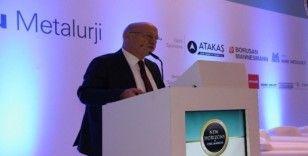 Dr. Veysel Yayan: ''Çelik sektöründe 2020 yılı için tüketimde yüzde 8'lik artış öngörüyoruz''