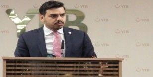 Bakan Ersoy, 'Türkiye Mezunları Kapasite Geliştirme Eğitim Programı'na katıldı