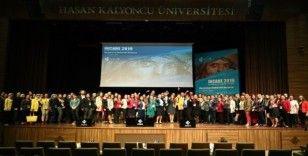 HKÜ'de 1.Uluslararası Hemşirelik Bakımı Ve Araştırma Kongresi
