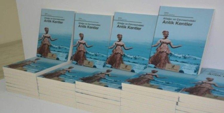 Aliağa'nın antik kentleri okuyucu ile yeniden buluşuyor