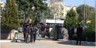 Kilis'te 11 kişi göçmen kaçakçılığından tutuklandı