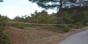 13 yaşındaki kızıyla ilişkisi olan genci öldüren baba tutuklandı
