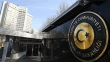 Dışişleri Bakanlığı'ndan Avrupa'ya gidecek ilk yük treni açıklaması