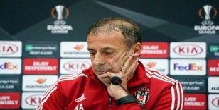 Abdullah Avcı, hastalık nedeniyle Portekiz'e gidemedi