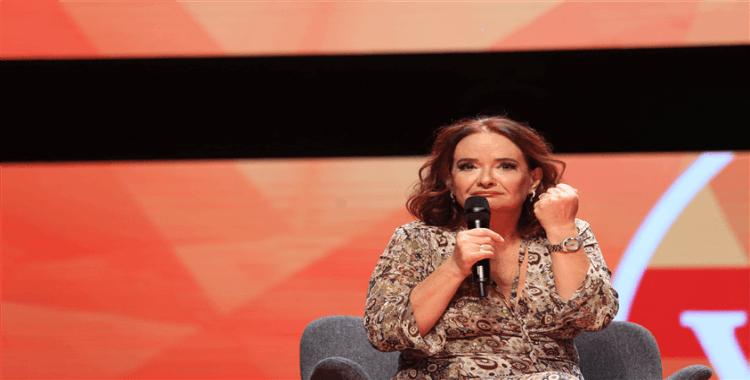 Brand Week İstanbul'un onur konuğu 'Müjde Ar' oldu